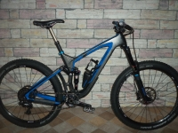 Marin Attack Trail C-XT9 Carbon 650b 2015 NUOVA