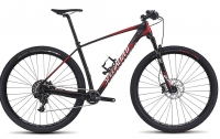 Specialized STJ HT Élite WC carbon 2016 NUOVA