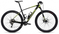 Specialized STJ HT Expert Carbon 2016 NUOVA